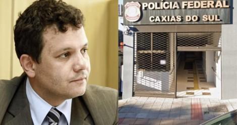 URGENTE: Delegado algoz de petistas é encontrado morto dentro de sede da PF
