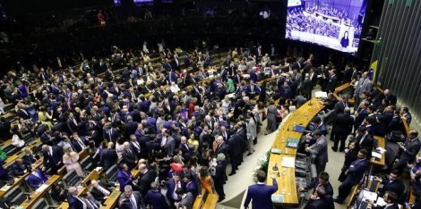 AO VIVO: Assista a votação que poderá mudar os rumos do Brasil: Voto Impresso Auditável (veja o vídeo)