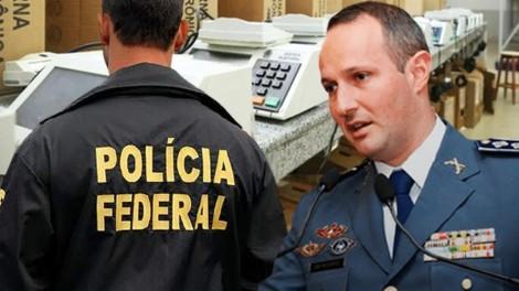 Capitão Derrite parte para cima da bandidagem e pede CPI para apurar fraude nas eleições (veja o vídeo)