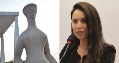 """Magistrada faz forte crítica à Resolução do STF que pode decidir o que é """"mentira"""" e o que é """"verdade"""" no Brasil"""