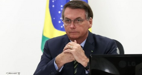 Para obrigar governadores a baixar ICMS de combustíveis, Bolsonaro vai entrar com Ação Direta de Inconstitucionalidade (veja o vídeo)