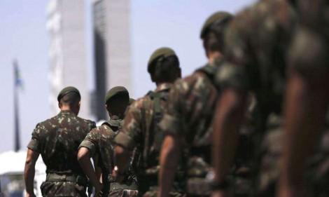 Presidentes de clubes militares convocam filiados para atos de 7 de setembro e fazem importante alerta (veja o vídeo)