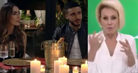 Globo é condenada por ridicularizar casal no programa de Ana Maria Braga (veja o vídeo)