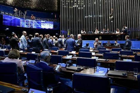 Senadores fecham os olhos para Voto Auditável, mas apresentarão PEC para segundo turno com três candidatos