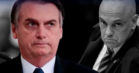 AO VIVO: Brasil pacificado? / O que muda nas regras do jogo / Moraes recua (veja o vídeo)