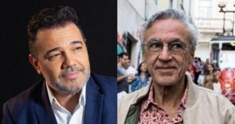 Caetano Veloso é derrotado em ação judicial contra Feliciano