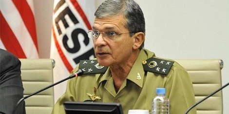 """Ao vivo na Câmara, General Silva e Luna, Presidente da Petrobrás, dá lição: """"Uma casa assaltada não é uma casa de assaltantes"""" (veja o vídeo)"""