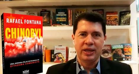 Chinobyl: A jornada de um brasileiro na ditadura da China (veja o vídeo)