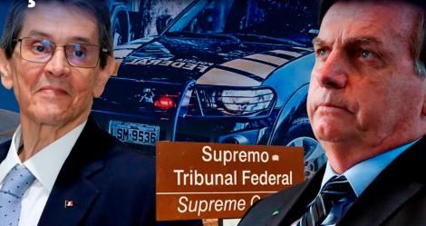 AO VIVO: Recuos e avanços entre poderes / Aras quer soltar 'presos políticos' (veja o vídeo)