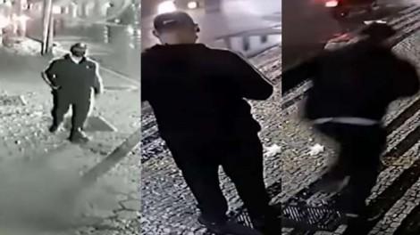 """A Bomba na sede do consulado da China e a nota """"precipitada"""" da OAB (veja o vídeo)"""