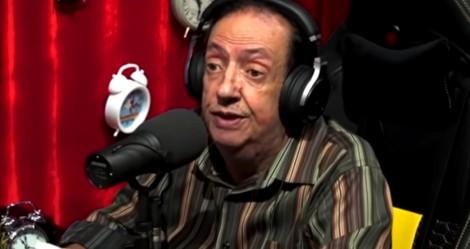 """O """"Beiçola"""", ex-ator da Globo, revela segredos escondidos pela emissora (veja o vídeo)"""