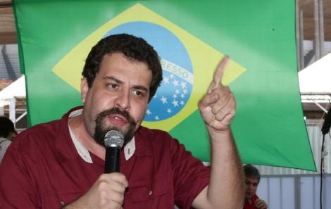 URGENTE: Boulos promete novas invasões de arruaceiros do MTST (veja o vídeo)