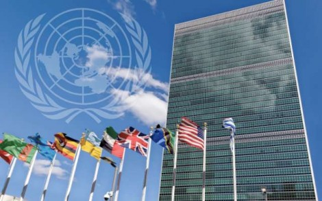 ONU – A farsa revelada