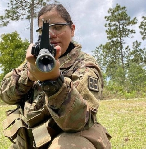 470x0_1632574794_614f1d4a1df36_hd A história inspiradora da brasileira que foi para os EUA e conseguiu entrar para o Exército Americano (veja o vídeo)
