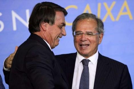 Políticas econômicas brasileiras são destaque em relatório anual do FMI... Por que a velha mídia não divulga?