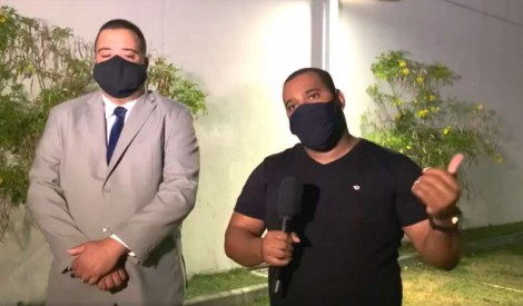 Homem que atropelou militante em Recife se defende e desmente versão de senador petista