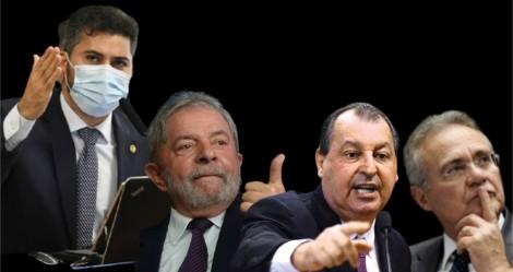 Avassalador, Marcos Rogério expõe 'mentiras' da esquerda em CPI e cala Aziz e Cia (veja o vídeo)