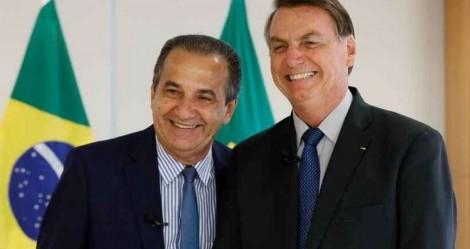 Silas Malafaia: Novo vice de Bolsonaro em 2022? (veja o vídeo)