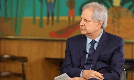 Augusto Nunes mostra sordidez da Folha no caso da estagiária e revela história que comprova o mau-caratismo do jornal (veja o vídeo)