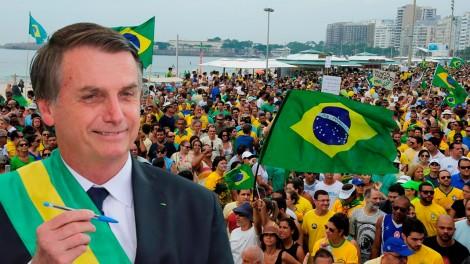 Vídeo revelador mostra porque Bolsonaro deve ser eleito no 1º turno em 2022 (veja o vídeo)
