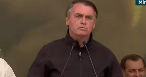 URGENTE: Indignado,  Bolsonaro acaba de fazer um dos maiores desabafos de 2021 (veja o vídeo)