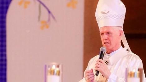 A militância de Dom Orlando Brandes, o arcebispo que adora colocar política no altar