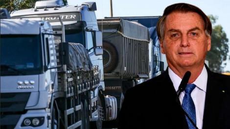 As ações do governo Bolsonaro em prol dos caminhoneiros (veja o vídeo)