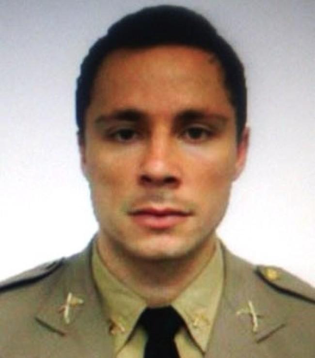 Soldado Luiz Carlos Gomes da Silva Fº