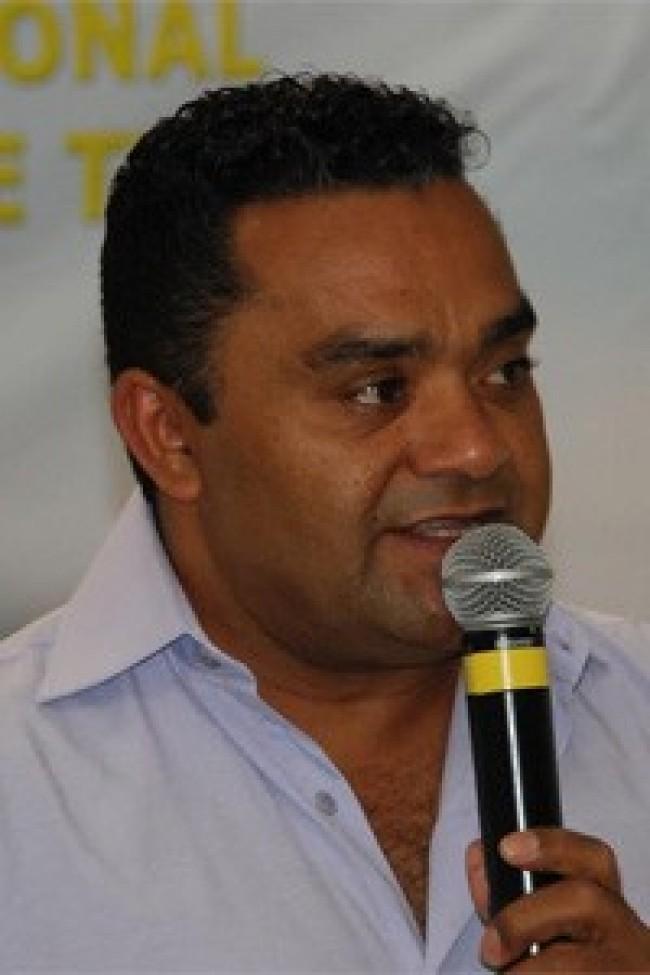 José Antonio, da Fitert
