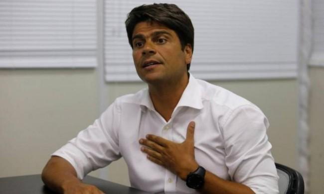 Pedro Paulo, o valentão que quer ser prefeito
