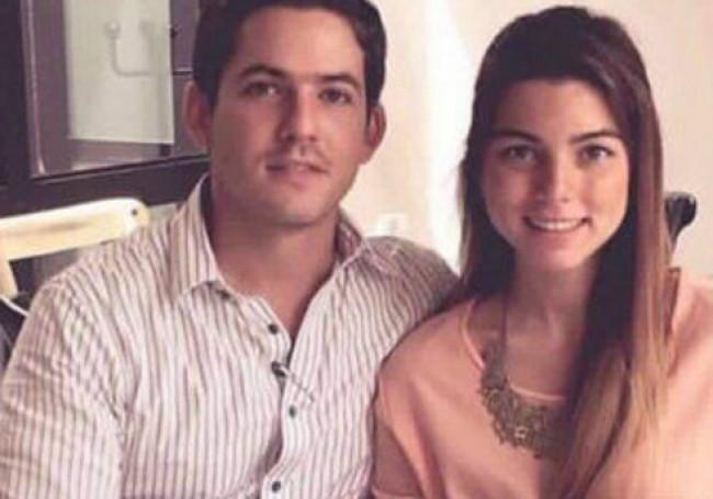 Pablo e Emma