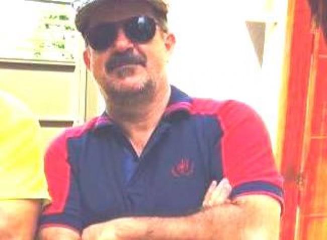 Jornalista Nélio Brandão