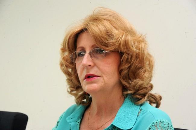 Vereadora Iara Bernadi, promete processar a mãe