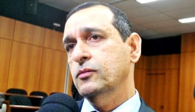 juiz eleitoral Glaucenir Oliveira