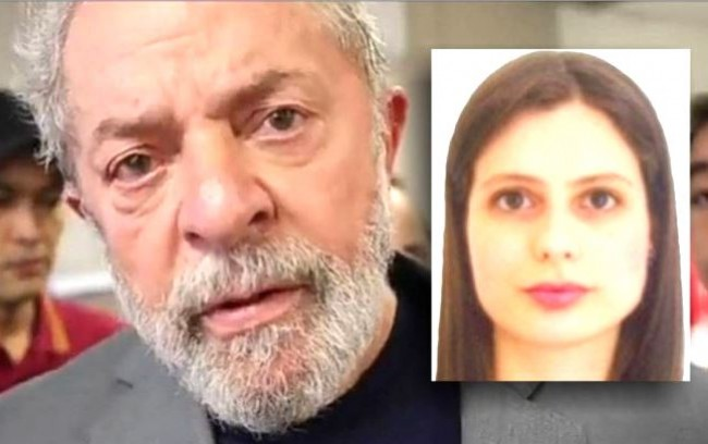Juíza nega novo pedido de visita de senadores petistas a Lula