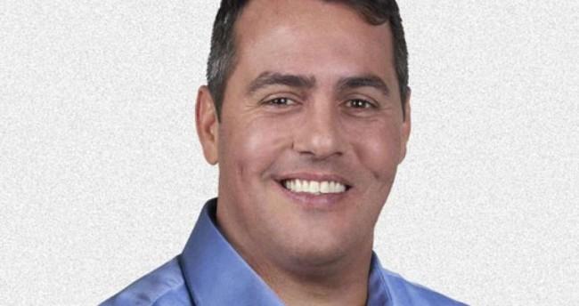 Vereador Marcelo Sicilliano