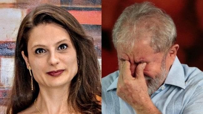 JUÍZA NEGA SAÍDA DE LULA DA CADEIA PARA IR A ENTERRO DO IRMÃO
