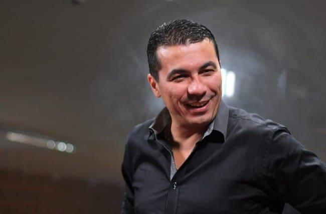 Luis Miranda, deputado eleito
