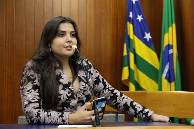 Foto: Câmara Municipal de Goiânia