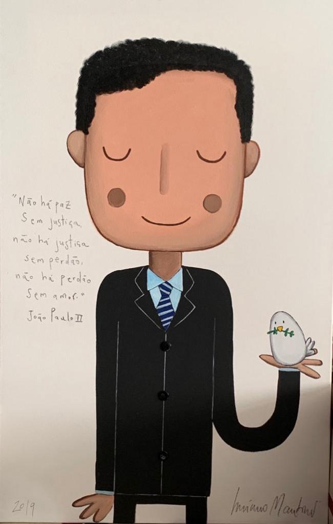 Ilustração de Sérgio Moro