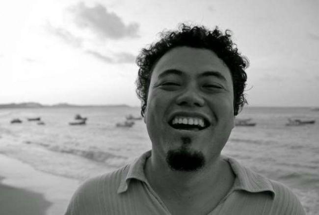 Leonardo Sakamoto, jornalista da Folha de S.Paulo