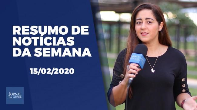 Repórter Camila Xavier/Jornal da Cidade Online