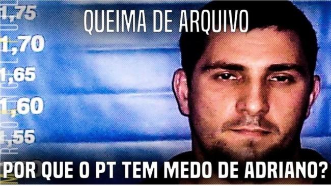 Adriano da Nóbrega