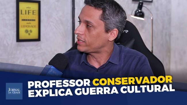 Foto: professor Gustavo Gayer/Jornal da Cidade Online