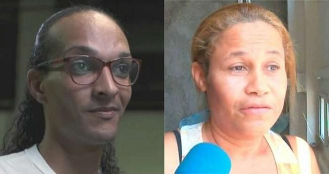 Fotomontagem: Suzy e Aparecida dos Santos