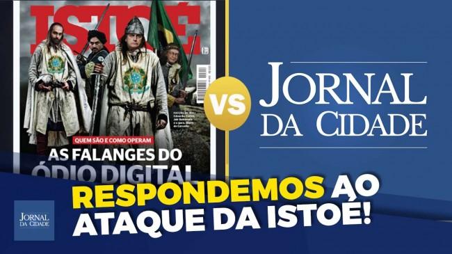 Foto: TV JCO/Jornal da Cidade Online