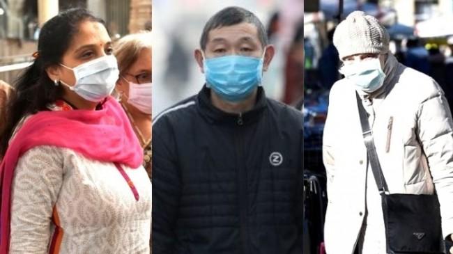 Segundo as autoridades chinesas tudo teria começado em um mercado na cidade de Wuhan