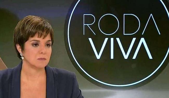 A jornalista Vera Magalhães