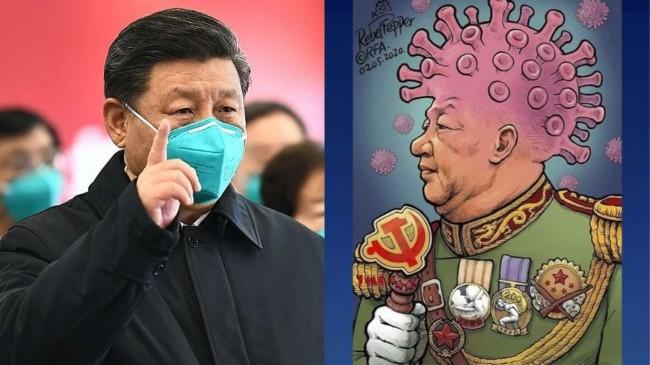 Foto ilustrativa. Xi Jinping