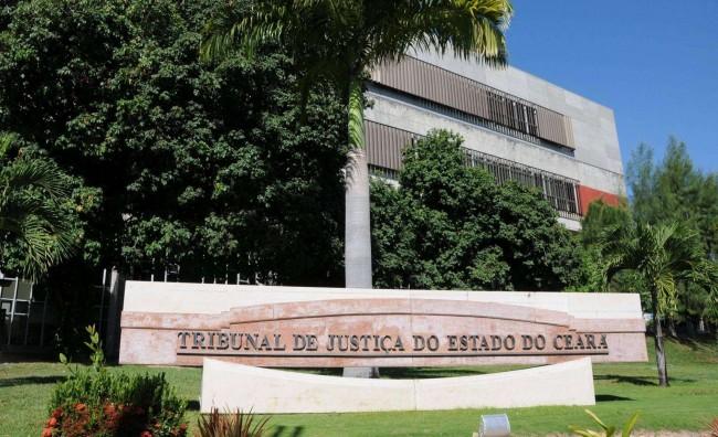 Sede do Tribunal de Justiça do Ceará